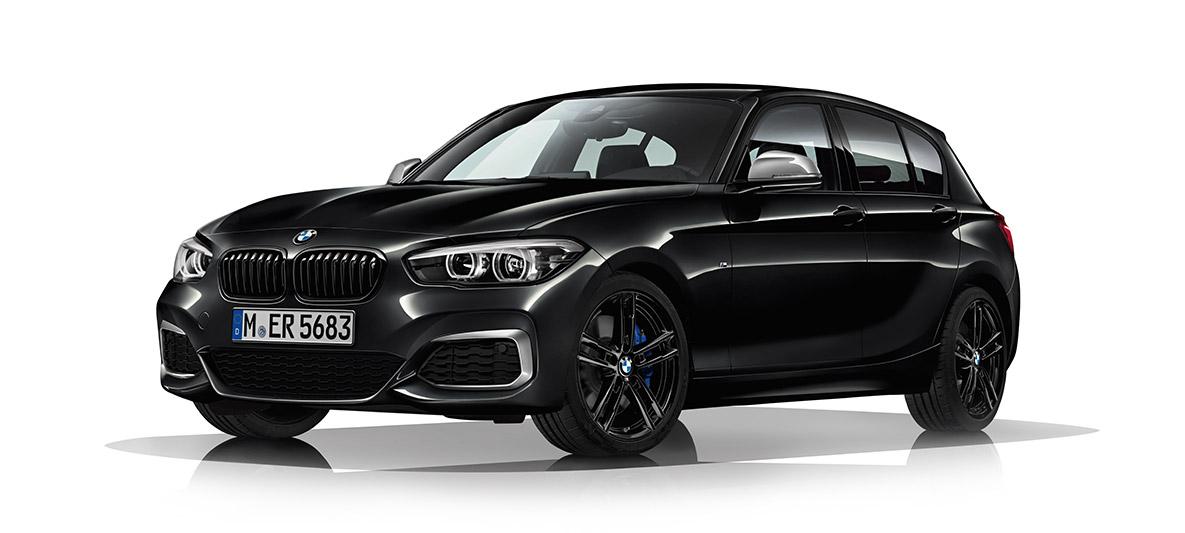 BMW - 1 Series
