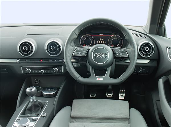 Audi - A3 Sportback 5Door 30TFSI Technik manual