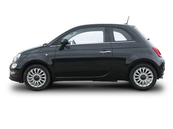 Fiat - 500 Hatchback 1.0 3Door Mild Hybrid Lounge manual