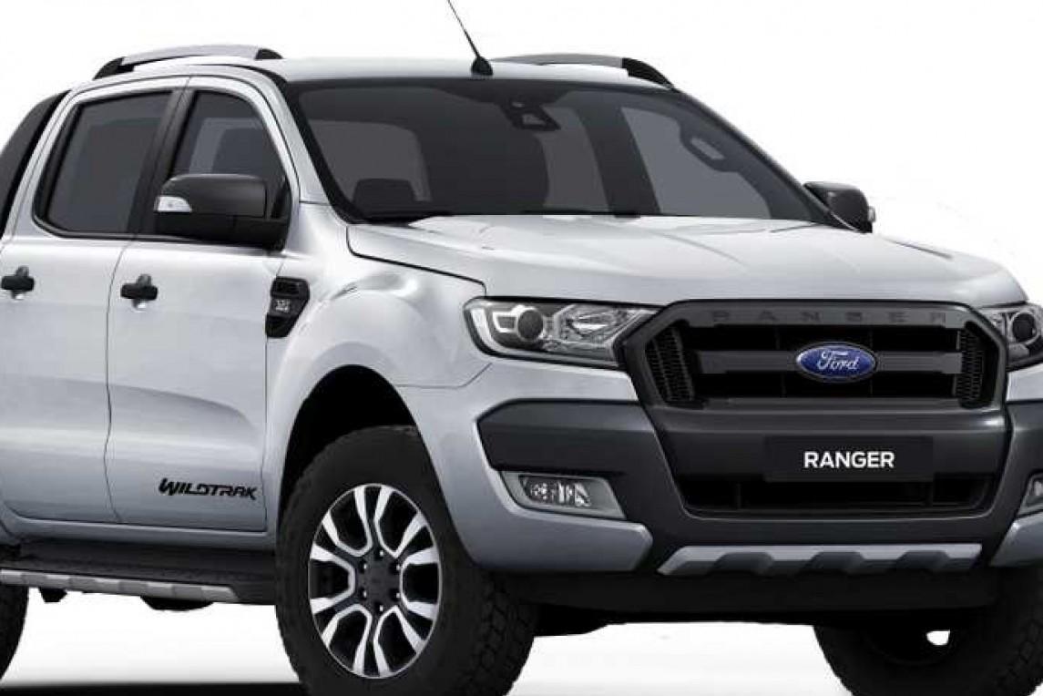 Ford - Ranger Wildtrak