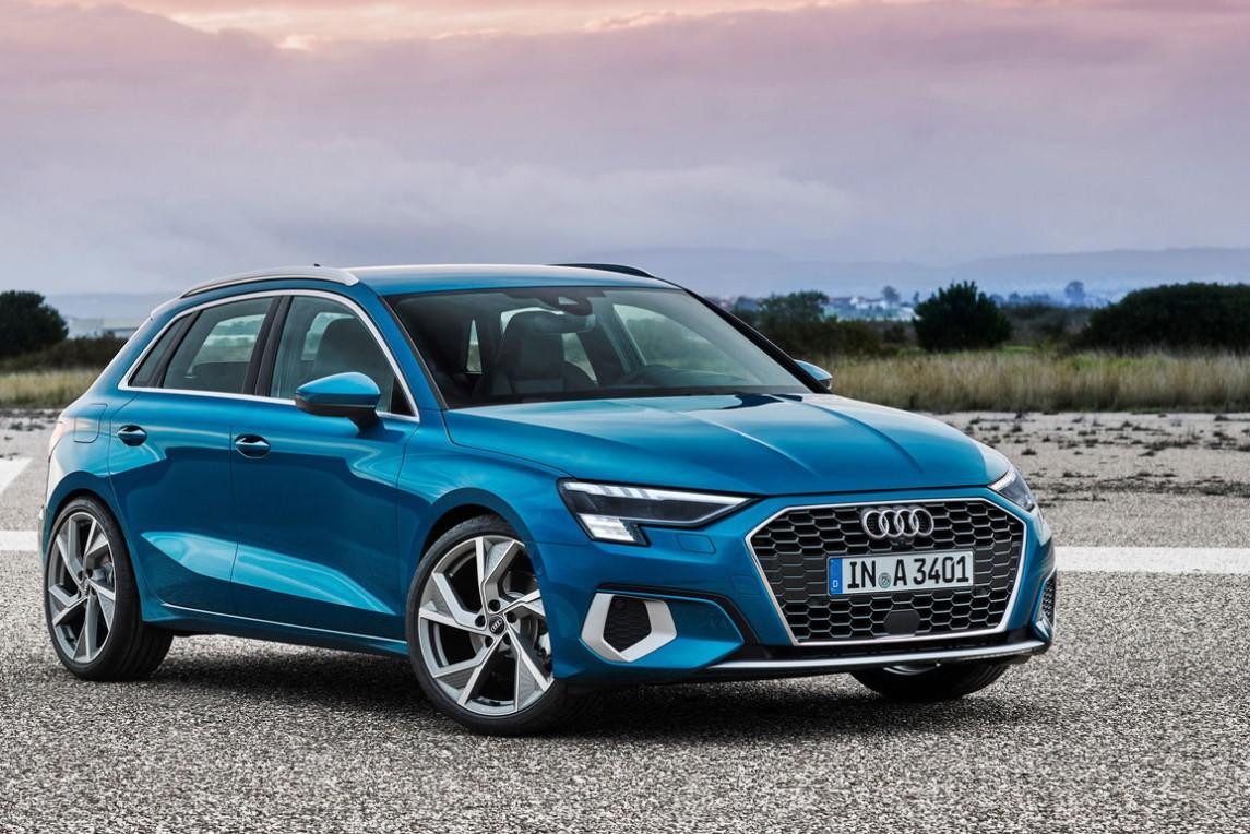 Audi - A3 Sportback