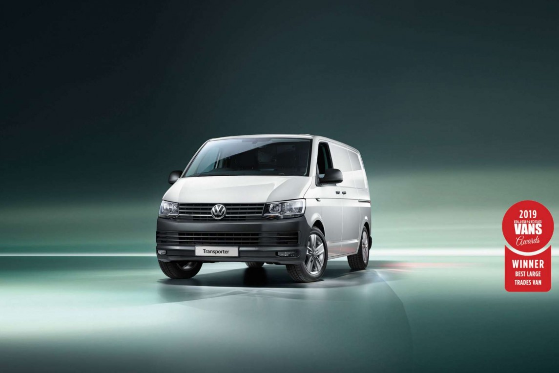 VW - Transporter